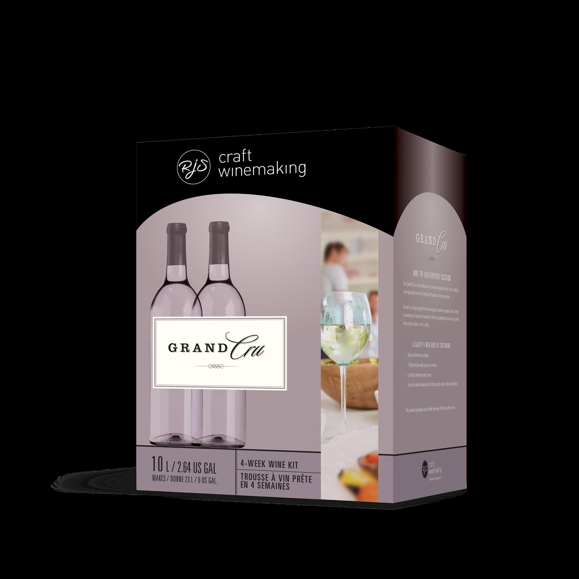 RJS Grand Cru Sauvignon Blanc