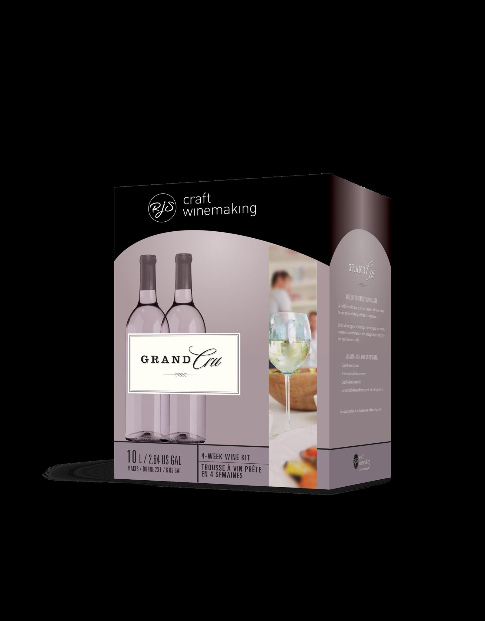 RJS Grand Cru Chardonnay
