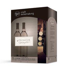 RJS En Primeur Winery Series Winemaker's Trio Red