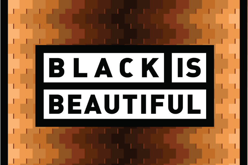 Black is Beautiful Beer (Recipe for Home Brewers)