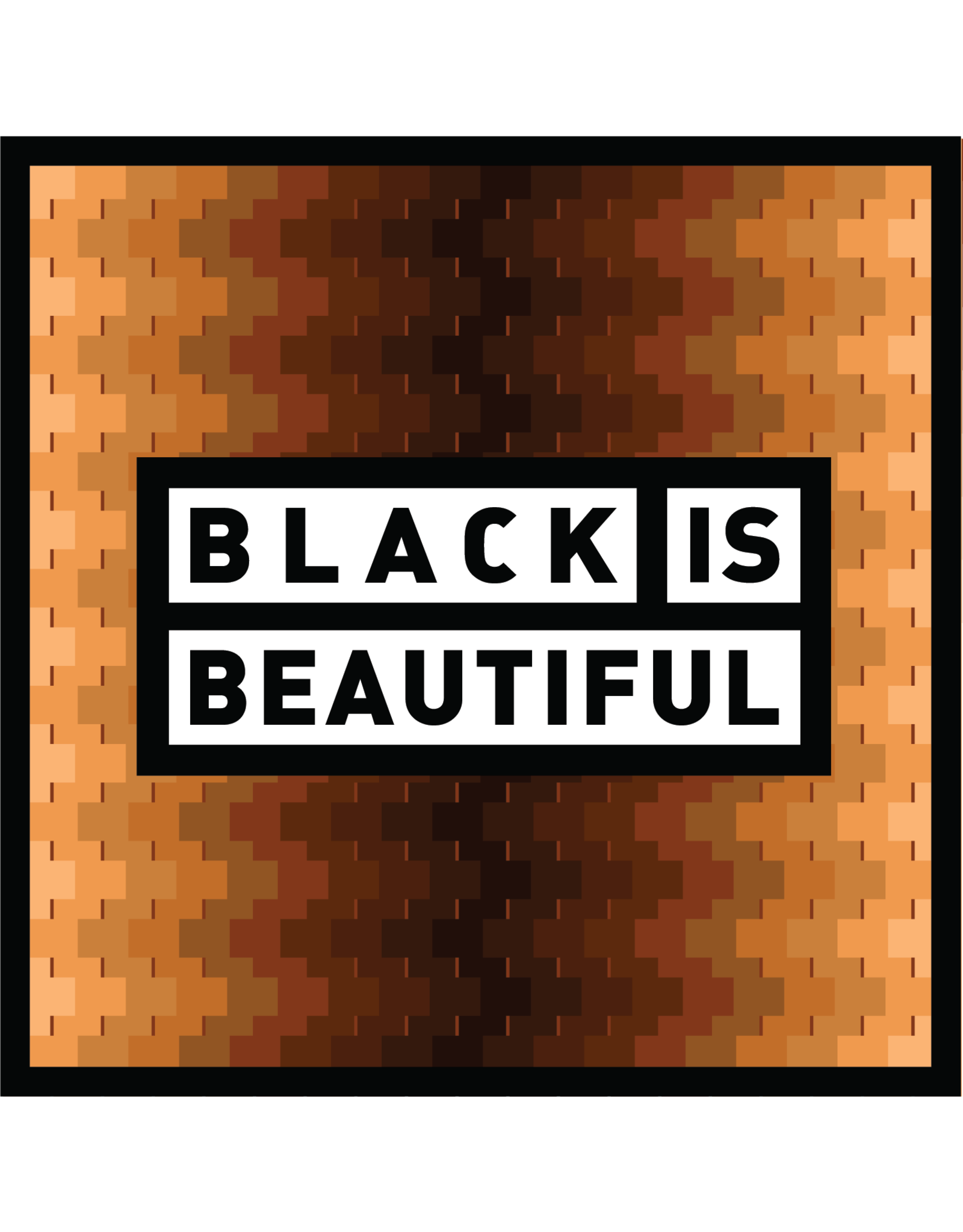 Black is Beautiful Extract Kit