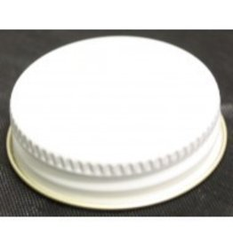 28mm Metal Screw Cap (Single)
