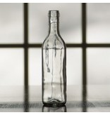 375 ML Stretch Clear Bottle Shorts