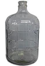 6 Gallon Italian Glass Carboy 6gc