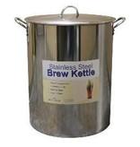 60qt Kettle 15 Gallon