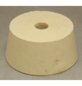 #10.5 Drilled Stopper