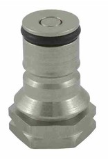 A.E.B. Gas Plug Post Gas In Keg Post 15c07-115