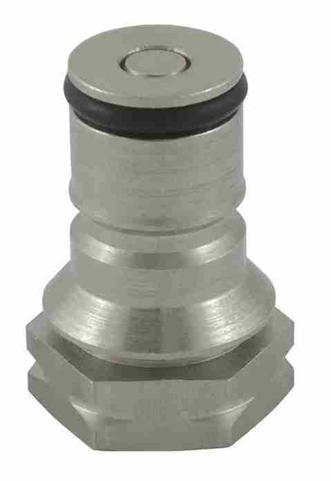 A.E.B. Gas Plug Post Gas In Keg Post 15c07-115