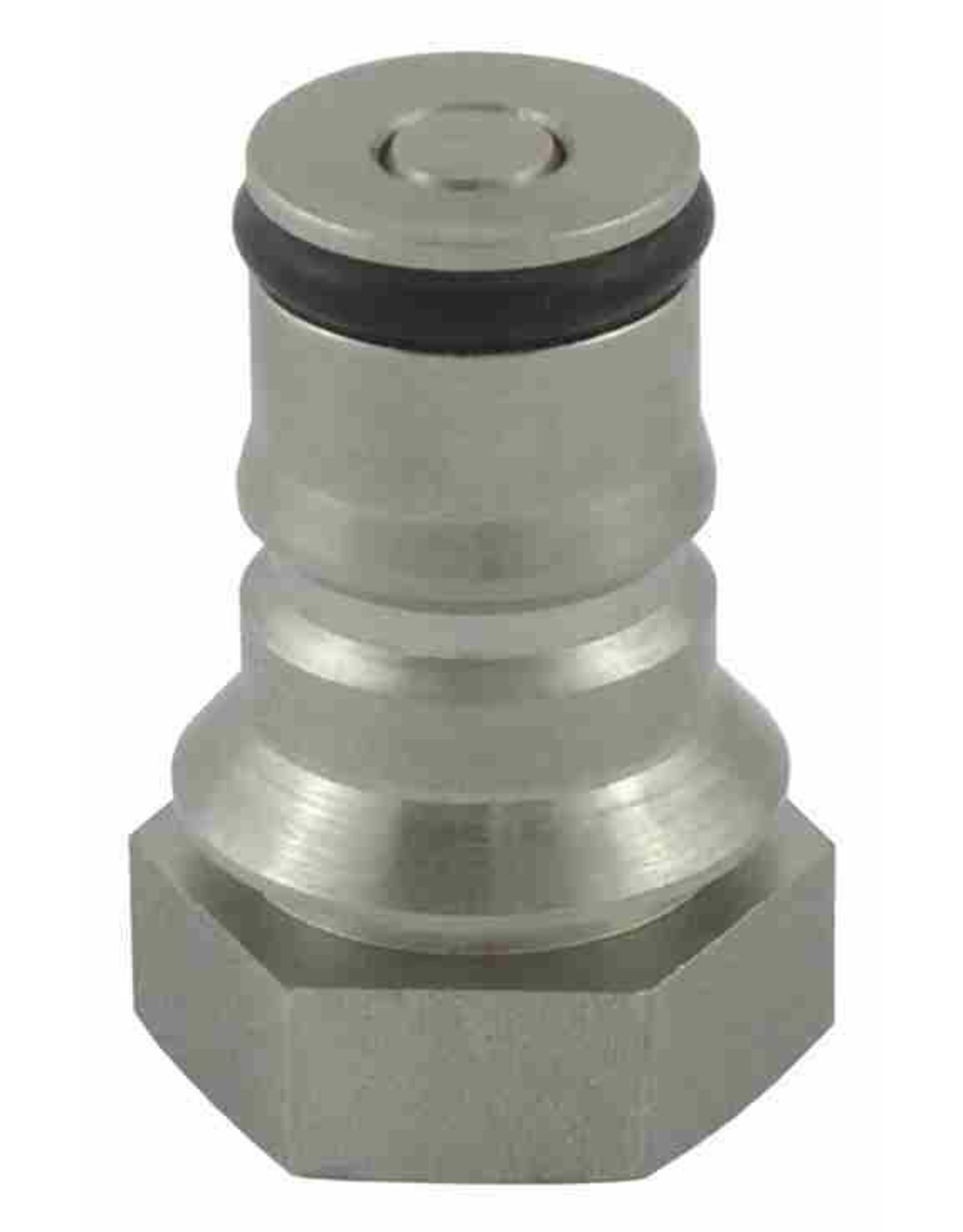 A.E.B. Liquid Plug Post Liquid Out Keg Post 15C07-116