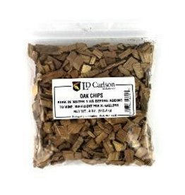 American Oak Chips 4oz