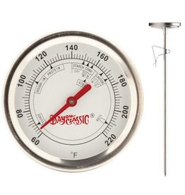 Bayou Classic Bayou Classic 12'' Brew Thermometer