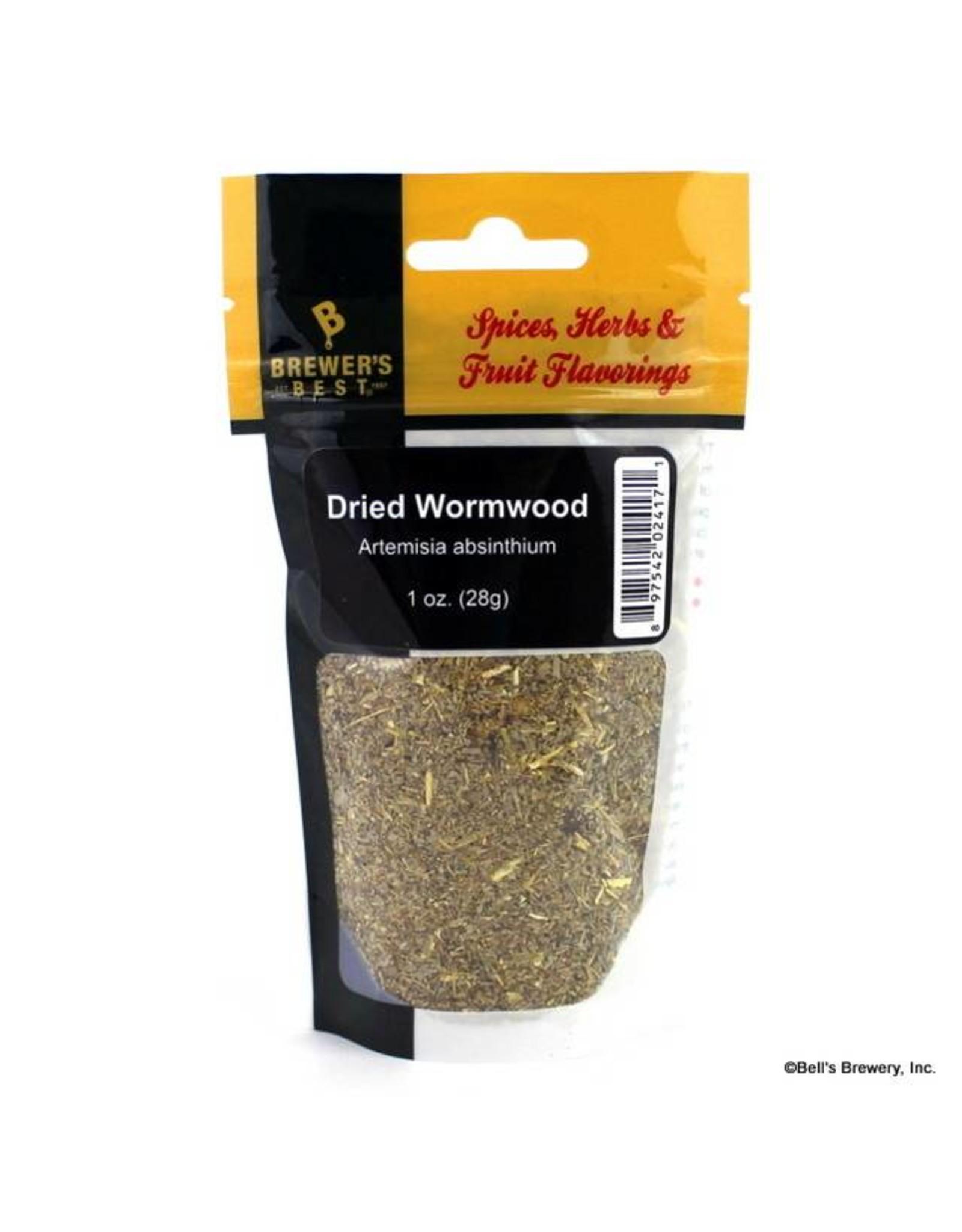 Dried Wormwood -  1oz