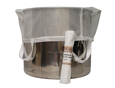 Nylon Brew In A Bag 24 X 26 (With Handles)