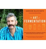 Art Of Fermentation Sandor Katz