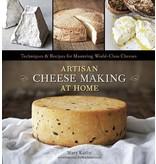 Artisan Cheesemaking At Home