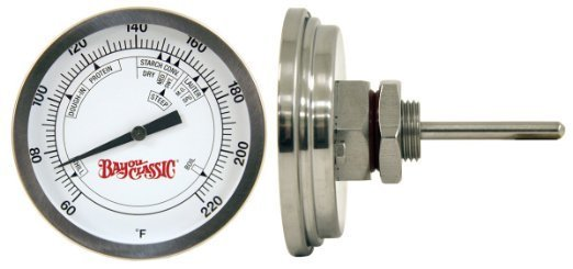 Bayou Classic Bayou Classic Brew Thermometer