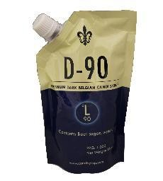 Belgian Candi Syrup D-90