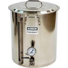Blichmann 20 Gallon Kettle W/ Shipping