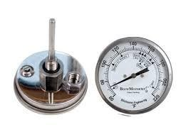 Blichmann Thermometer 1/2npt
