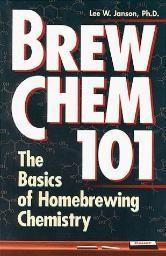 Brew Chem 101