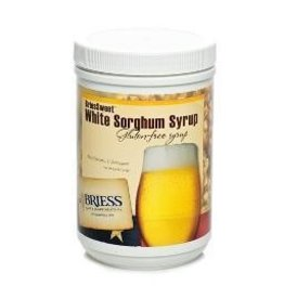 Briess 3.3lb Sorghum LME Malt Extract