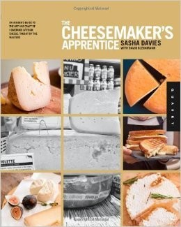 Cheese Makers Apprentice