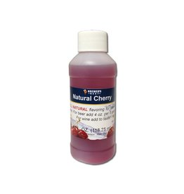 Natural Cherry Flavor Extract