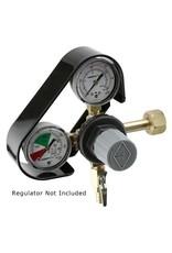 Gauge Cage Protector Regulator