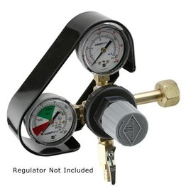 Gauge Cage Protector Regulator
