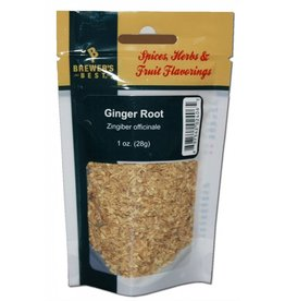 Ginger Root - 1 oz