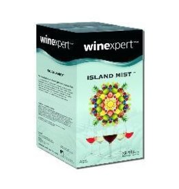 IM White Cranberry Pinot Gris Island Mist