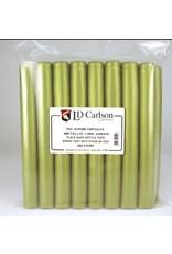 Metallic Lime Green PVC Shrinks 30/Bag