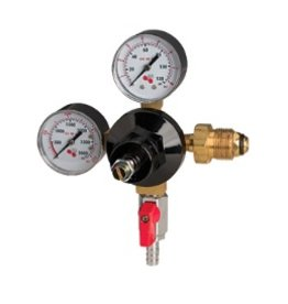Micromatic Hi Pressure Nitro Stout Regulator