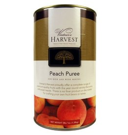 Peach Puree Vintner's Harvest