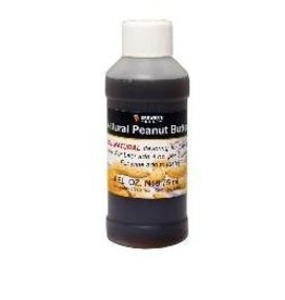 Natural Peanut Butter Flavor Extract