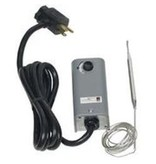 Johnson Portable Thermostat Controls