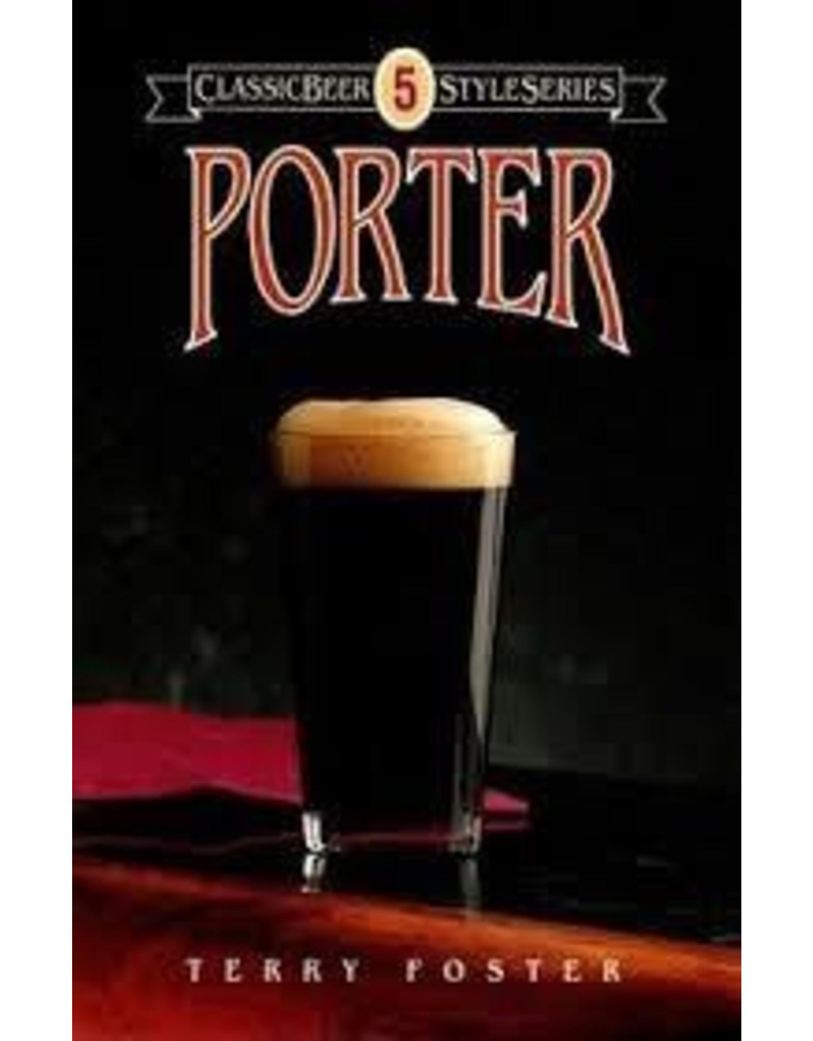 Porter Aha Beer Style Series