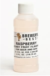 Natural Raspberry Flavor Extract