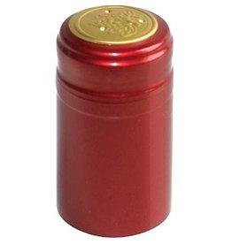 Red PVC Shrinks 30/Bag