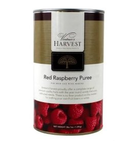 Raspberry Puree Vintners Harvest