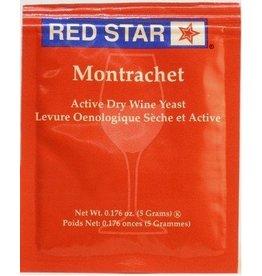 Red Star Montrachet (Premier Classique)