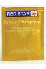 Red Star Premier Blanc (Champagne)