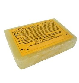 Ricki 1lb Yellow Cheese Wax