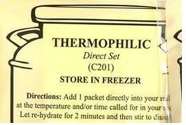 Ricki Thermophilic Culture
