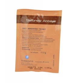 Safbrew BE-256 (Abbaye) Brewing Yeast