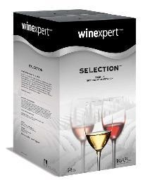 SEL South African Pinotage Selection International