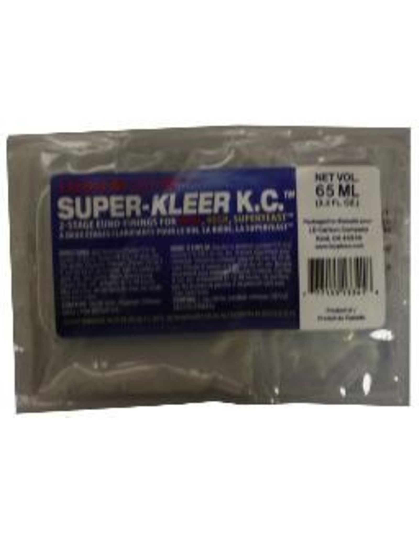 DualFine Super-Kleer K.C. Lq