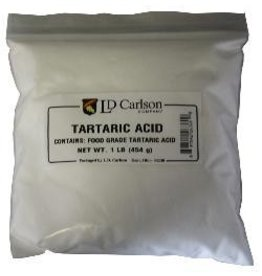 Tartaric Acid 1lb