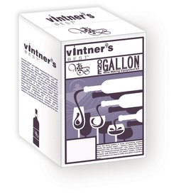 Vintner's Best One Gallon Wine Equipment Kit (Vitner's)