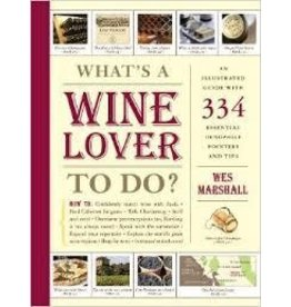 What's A Wine Lover To Do